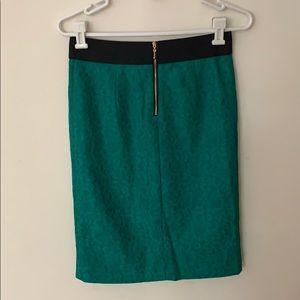 Alfani pencil skirt